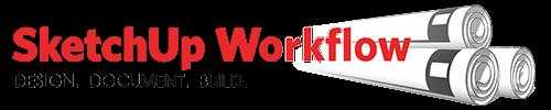 Sketchup Workflow